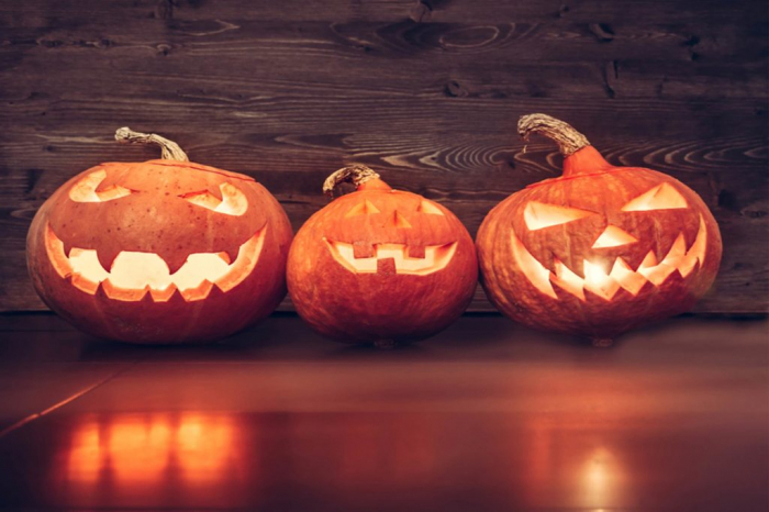 Why do we carve pumpkins at Halloween? - iWONDER