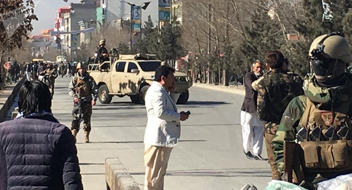 Al menos 12 personas mueren a causa de una explosión en el noreste de Afganistán