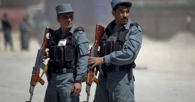 At least 12 dead, dozens injured in blast at Afghan election rally - UPDATED
