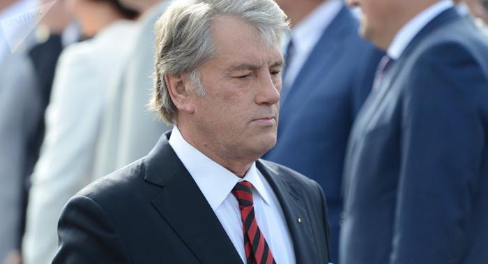 Ukrainischer Ex-Präsident weiß: So soll Kiews Außenpolitik aussehen