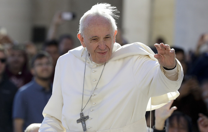 Pope Francis may pay visit to North Korea next spring