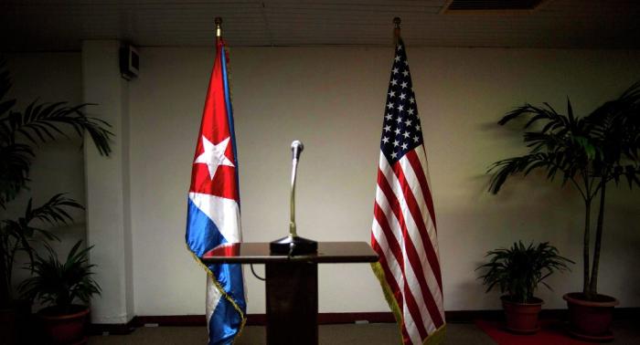 Cancillería cubana rechaza campañas difamatorias de EEUU contra la isla
