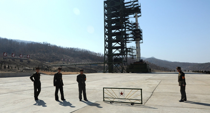 Kim rehusó a presentar a Pompeo la lista de instalaciones nucleares en julio