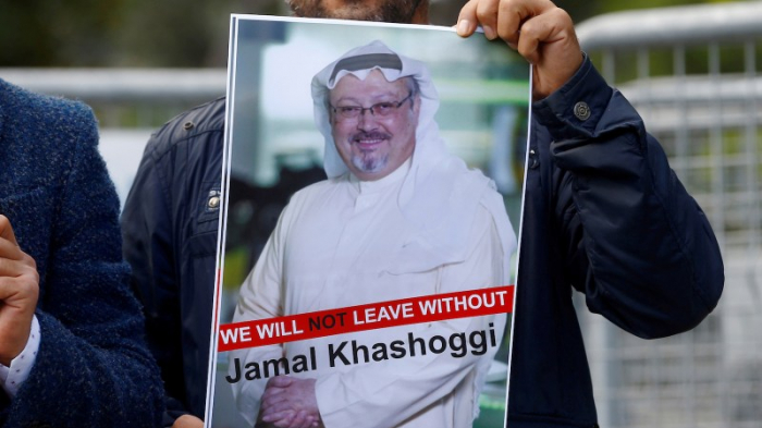 JP Morgan, Ford pull out of Saudi investor event amid Khashoggi disappearance