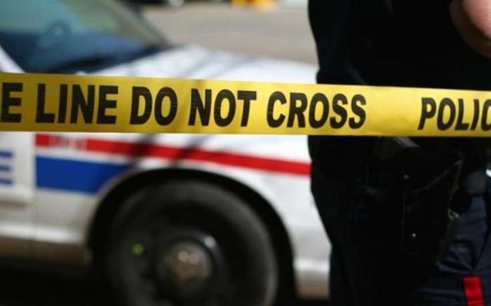 Man killed outside Armenian restaurant in California