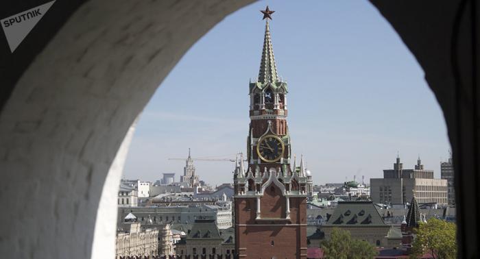 El Kremlin desmiente insinuaciones de Trump contra Putin