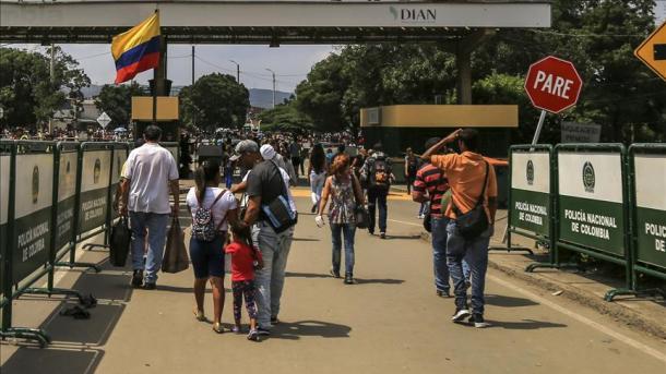 Maduro: Más de 8.000 venezolanos han regresado por plan gubernamental