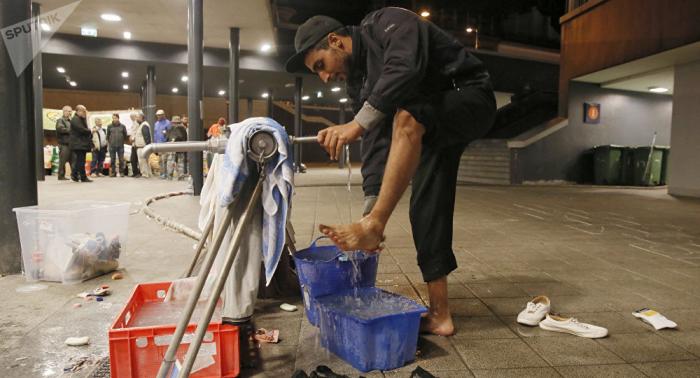 Ungarn geht hart gegen Obdachlose vor