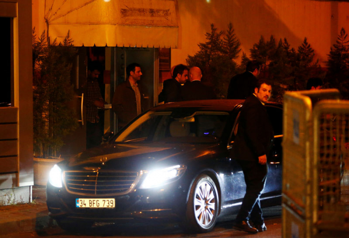 Saudi-Arabien will Tod Chaschoggis einräumen