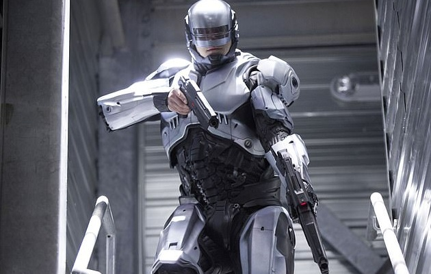 Mutant troops could appear on battlefields by 2048