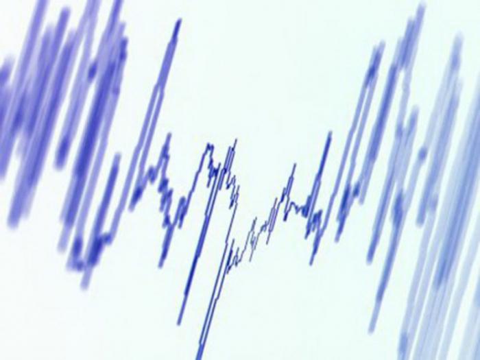 Erdbeben im südwestlichen Teil Aserbaidschans