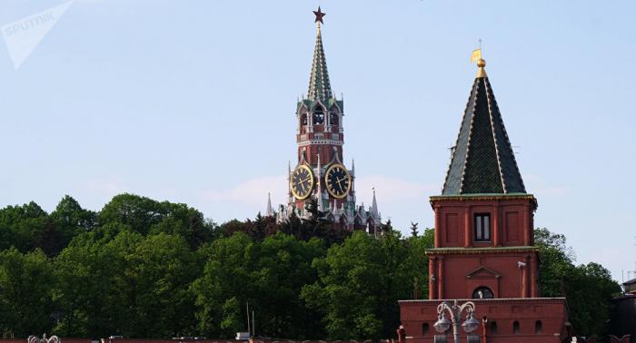 Londres pronostica un aumento de la influencia de Rusia en el mundo