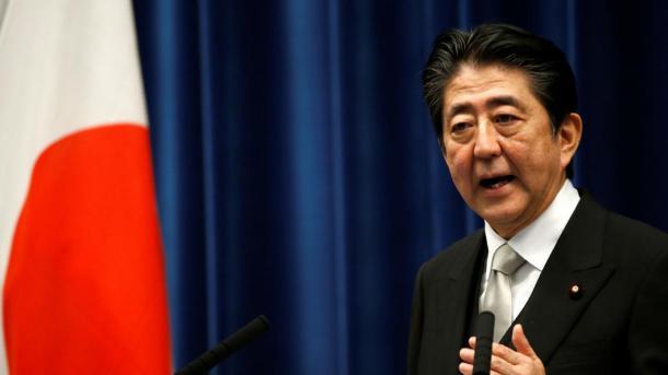 Primer ministro de Japón se reunirá en Madrid con el rey y Sánchez