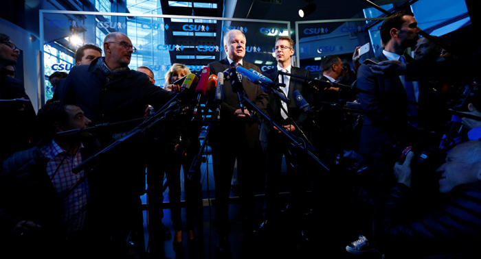 Seehofer an allem schuld? Bayernwahl wirft Fragen auf