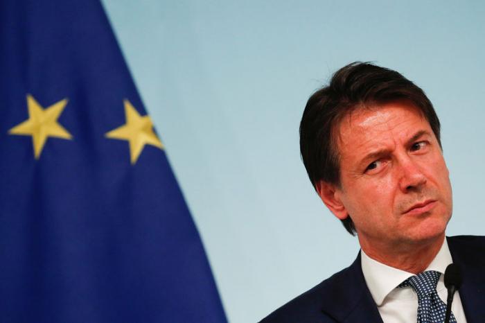 """EU will im Etatstreit mit Italien hart bleiben - """"Große Sorge"""""""