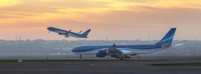 AZAL to increase number of flights to Tel-Aviv