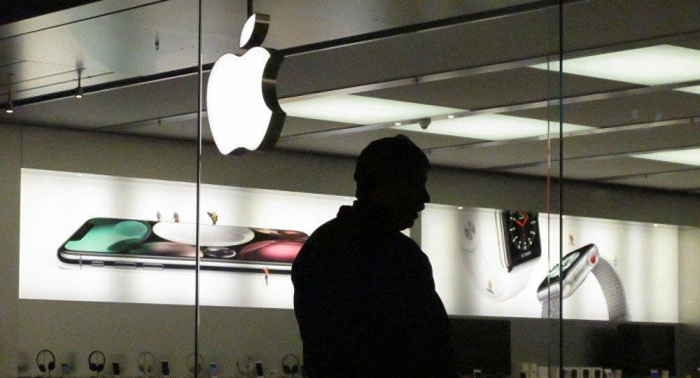 Apple entschuldigt sich für gestohlene IDs seiner Kunden in China