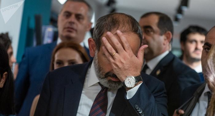 Armenischer Regierungschef leitete mit Rücktritt Neuwahl ein
