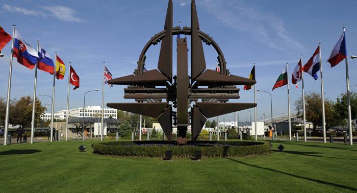 La OTAN no tiene nada que ver con maniobras en Ucrania, donde se estrelló el caza Su-27