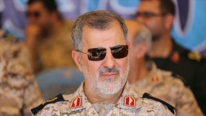 """""""Irán, dispuesto a luchar por sus militares raptados en Paquistán"""""""