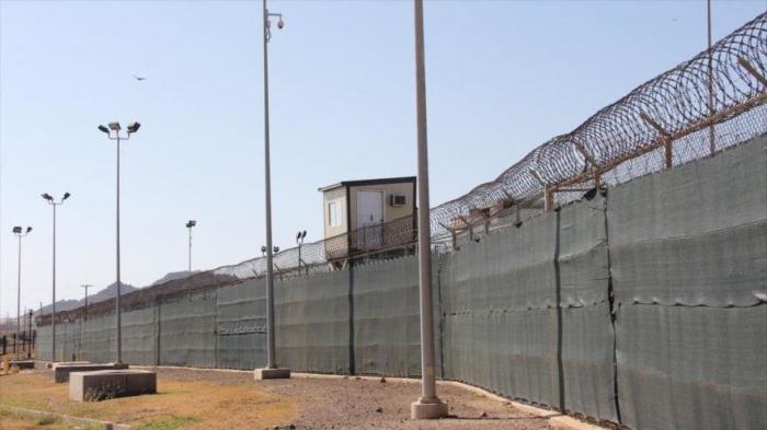 Guantánamo seguirá abierta durante al menos 25 años