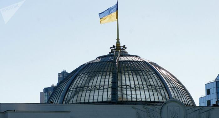 """Korrosion der Moral"": Ex-Minister über weltweite Schande der Ukraine"