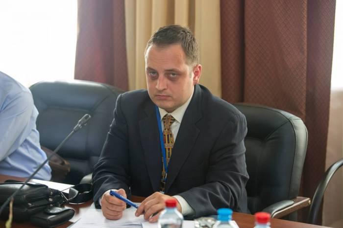 """Ukrainischer Experte: """"Ohne die Lösung des Karabach-Problems wird Armenien nicht in der Lage sein, sich in die EU zu integrieren"""""""