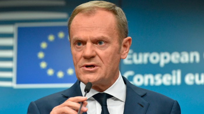 "Tusk: ""No grounds for optimism"" on Brexit negotiations ahead of Brussels summit"