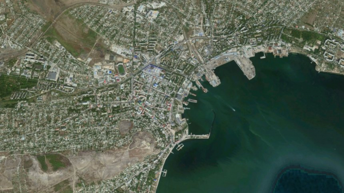 Tote und Verletzte bei Explosion auf der Krim