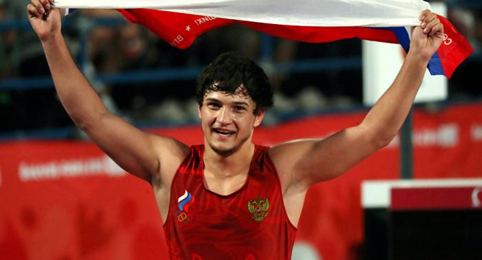 Russisches Nationalteam gewinnt vorzeitig bei Olympischen Jugendspielen