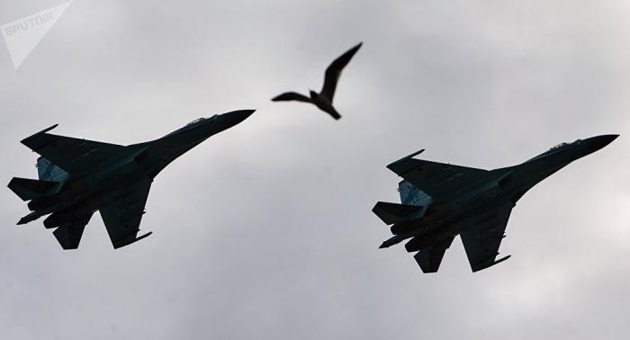 Absturz ukrainischer Su-27: US-Luftwaffe bestätigt Tod ihres Piloten