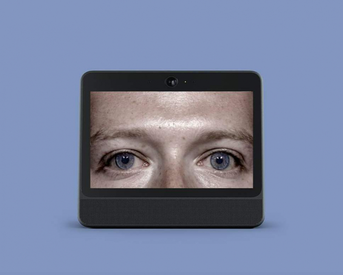 Facebook admits its people-tracking camera can be used for ads