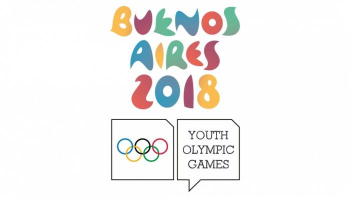 L'équipe d'Azerbaïdjan a décroché 6 médailles aux Jeux olympiques de la jeunesse d'été