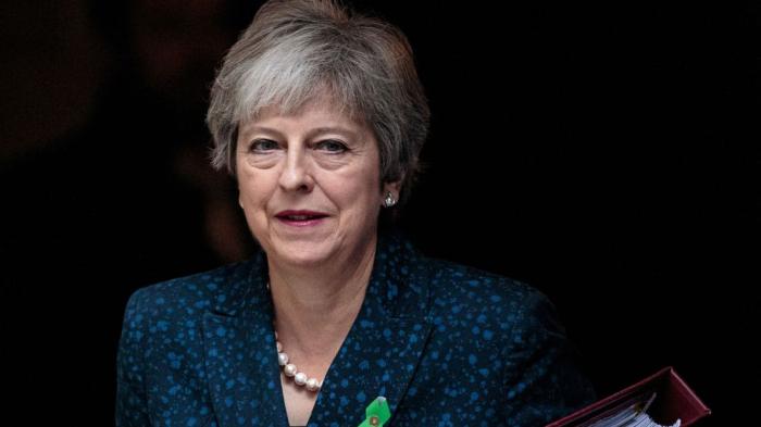 May seeks to reassure EU leaders on Brexit deal