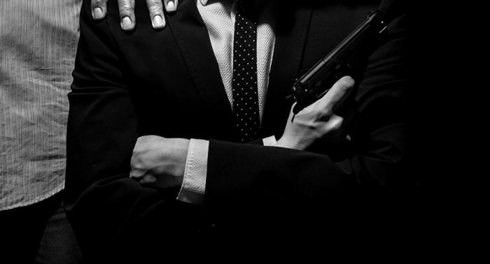 """Ex-Geheimagent: """"Ich habe für den Verfassungsschutz die Mafia infiltriert"""" – EXLUSIV"""