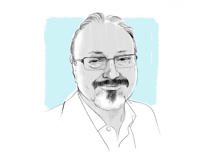 Jamal Khashoggi: What the Arab world needs most is free expression - OPINION