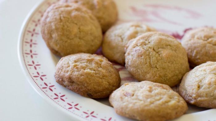 Jugendliche soll Kekse mit Asche ihres Großvaters gebacken haben