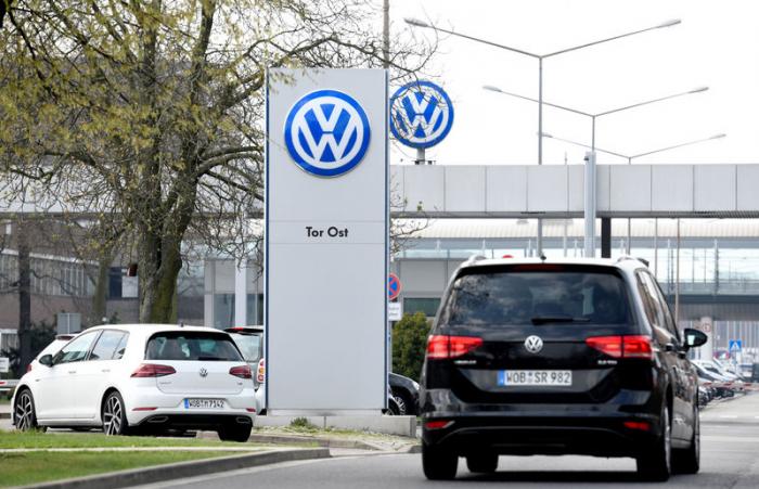 Volkswagen legt Prämie für alte Dieselautos neu auf