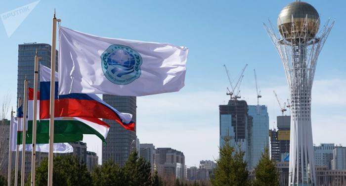 Geheimdienste von SCO-Ländern: 150 Terrorverdächtigte im letzten Jahr festgenommen