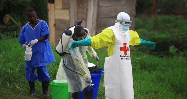 Ebola outbreak in Africa not a global emergency but getting worse, WHO says