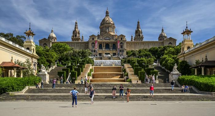 Grecia acepta la solicitud de España de destituir al cónsul honorario en Barcelona