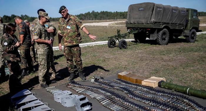 So viel Geld braucht Ukraine für Modernisierung von Munitionsdepots – Minister