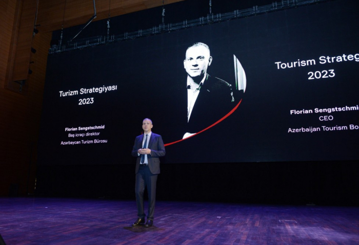 Erster nationaler Tourismusgipfel in Baku