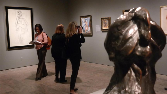 New York museums to stop using Saudi money for programs