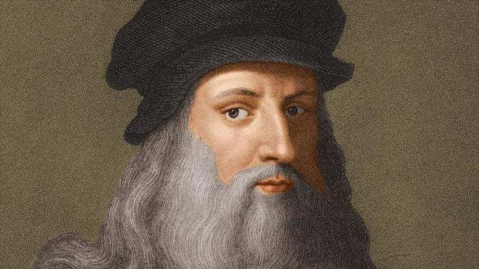 ¿Trastorno visual, la razón del misterio de las obras de Da Vinci?
