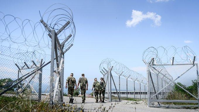Kosovo beginnt mit Aufbau einer Armee