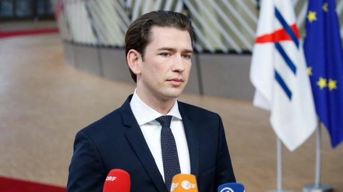 Österreichs Kanzler warnt Italien vor zu hohen neuen Schulden