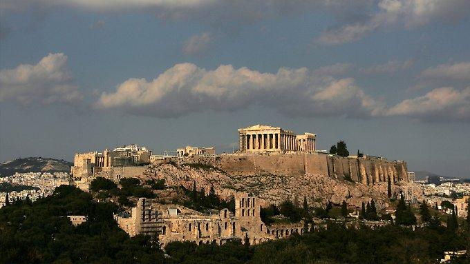 Wer stoppt Griechenlands Banken-Crash?