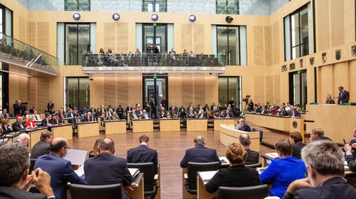 Bundesrat fordert Verhüllungsverbot vor Gericht