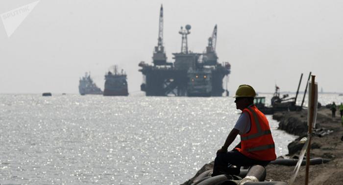 """USA lesen Europa Leviten: Unterstützung des """"feindlichen"""" Nord Stream inakzeptabel"""